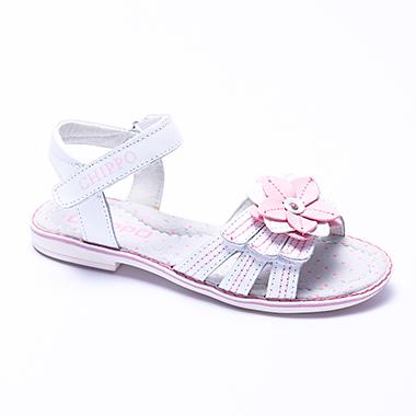 7cab624aa99 Детски сандали - Естествена кожа Произведено в BG 14648-SAVU kids ...