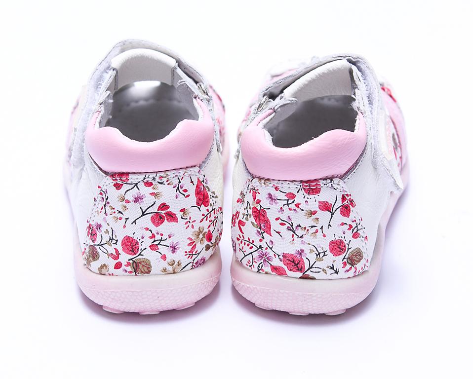 760c8902019 Бебешки сандали - Естествена кожа Произведено в BG 14651-SAJE kids ...