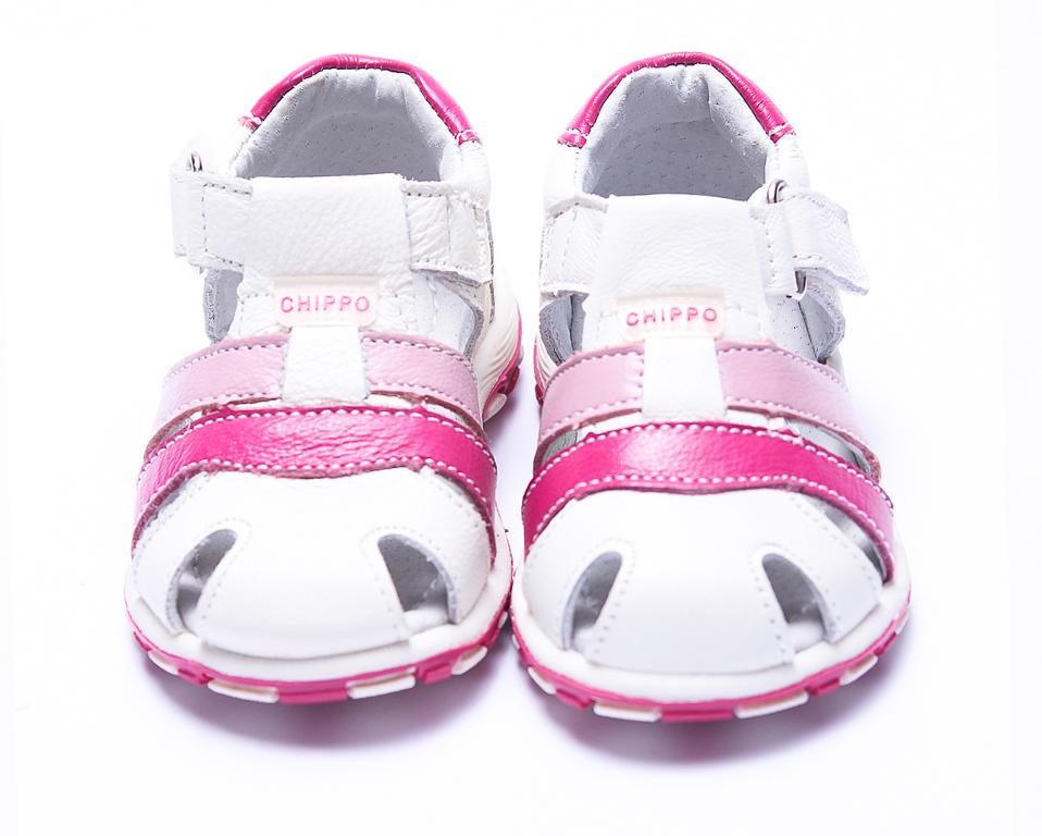 3ac8695836c Бебешки сандали - Естествена кожа Бебешки сандали - Естествена кожа ...
