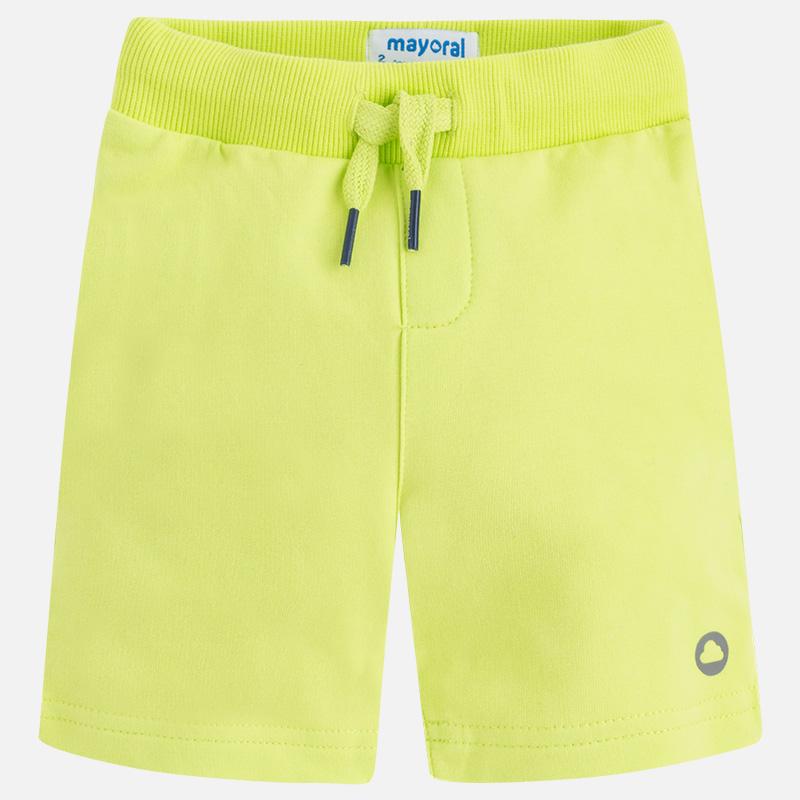 c78360d69e7 611 - Детски къси панталони - MAYORAL MAYORAL 17366-DAFS kids ...